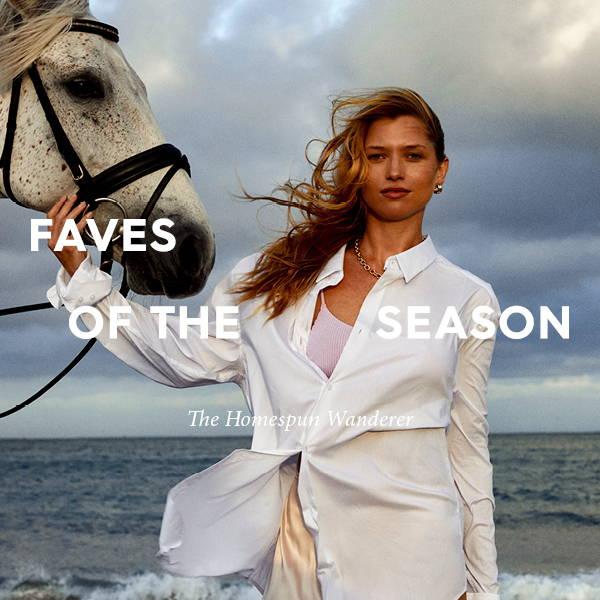 Seasonal favourites