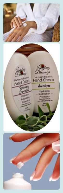 Hand Cream, Hand Cream for dry hands,  Hand cream natural, hand cream purse,