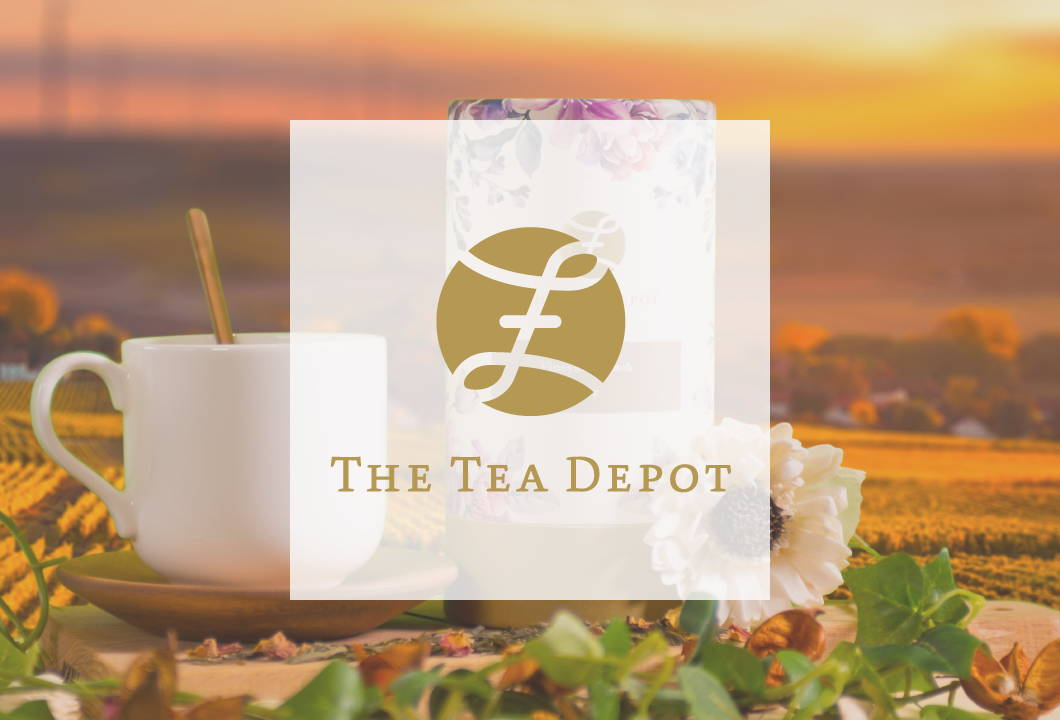 The Tea Depot at Singapore Tea Festival 2018