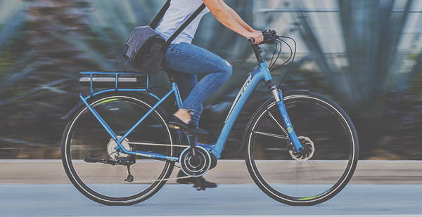 Electric - Felt Bicycles