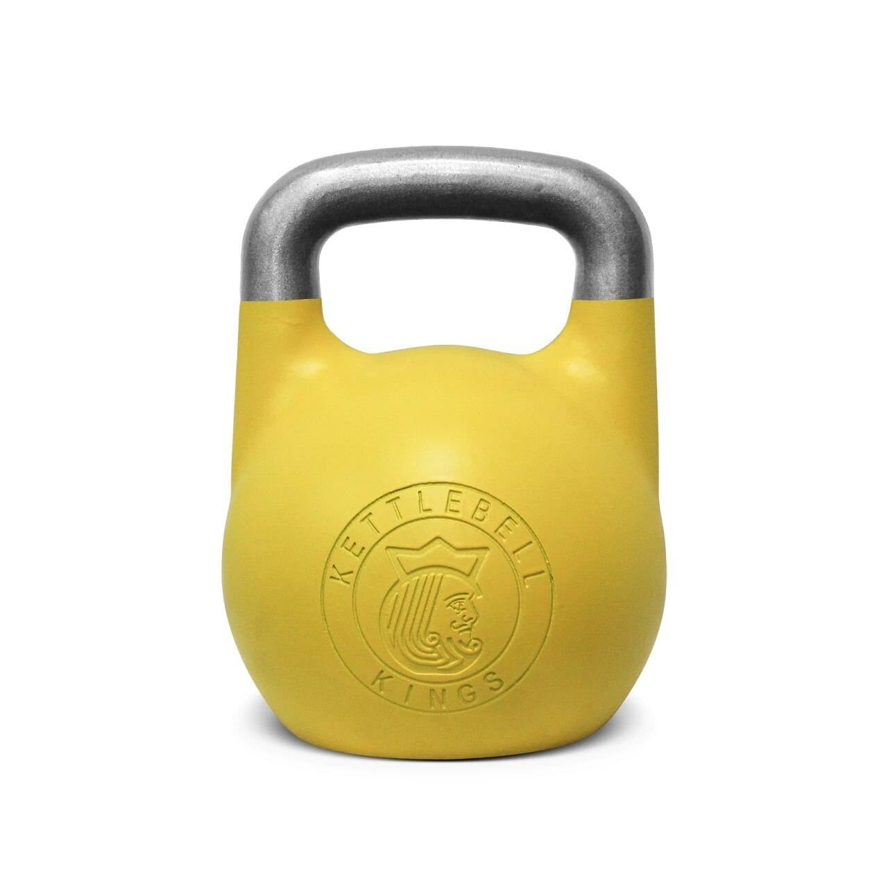 Competition Kettlebell - What makes a great Compeition Kettlebell