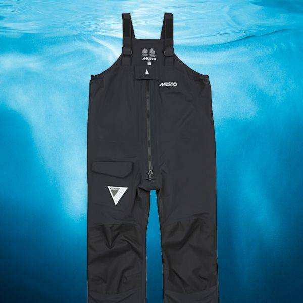 Sailing pants for juniors