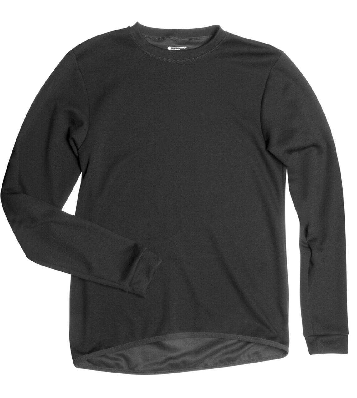 Merino Wool Baselayer flat