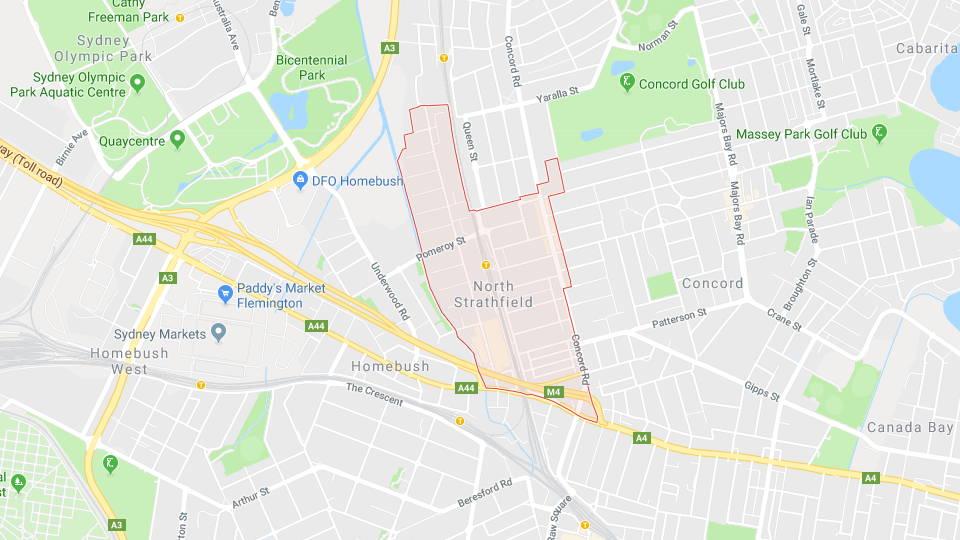 Clotheslines North Strathfield 2137 NSW