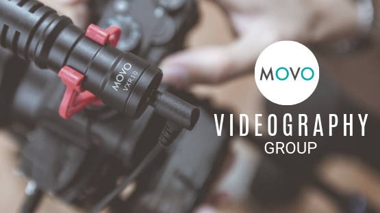 Movo Videography Facebook Group