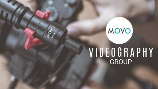 Movo Videography Facebook Group