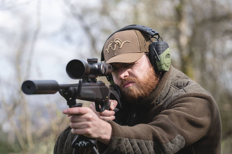Shooting Induced Hearing Loss
