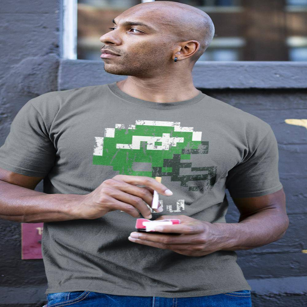 Tecmo Bowl Shirt New York Jets