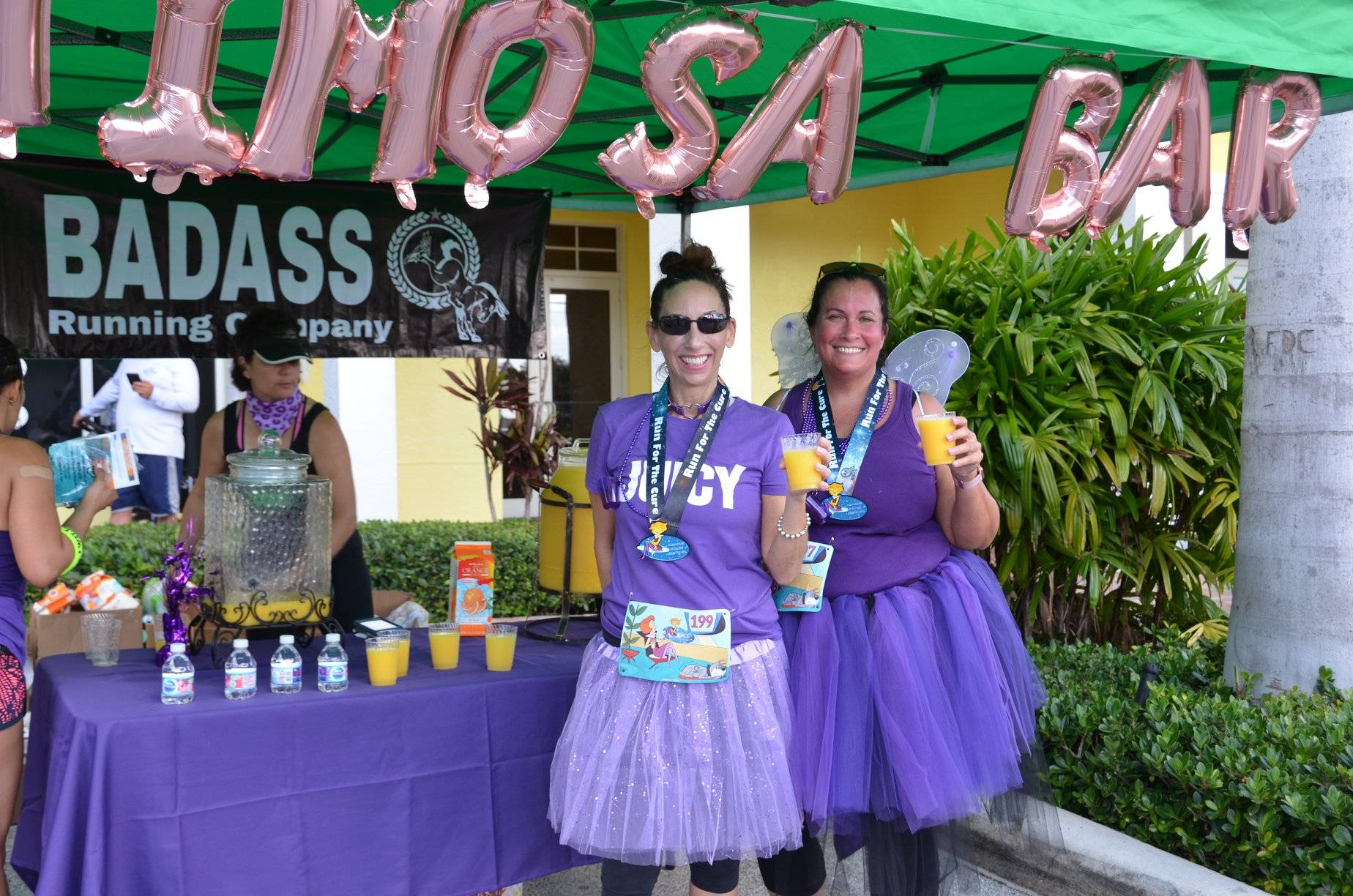 Mamacita Mimosa Charity 5K