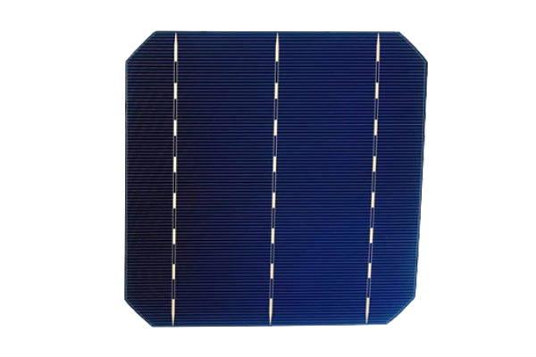 Custom Solar Panel Motech 3 Busbar