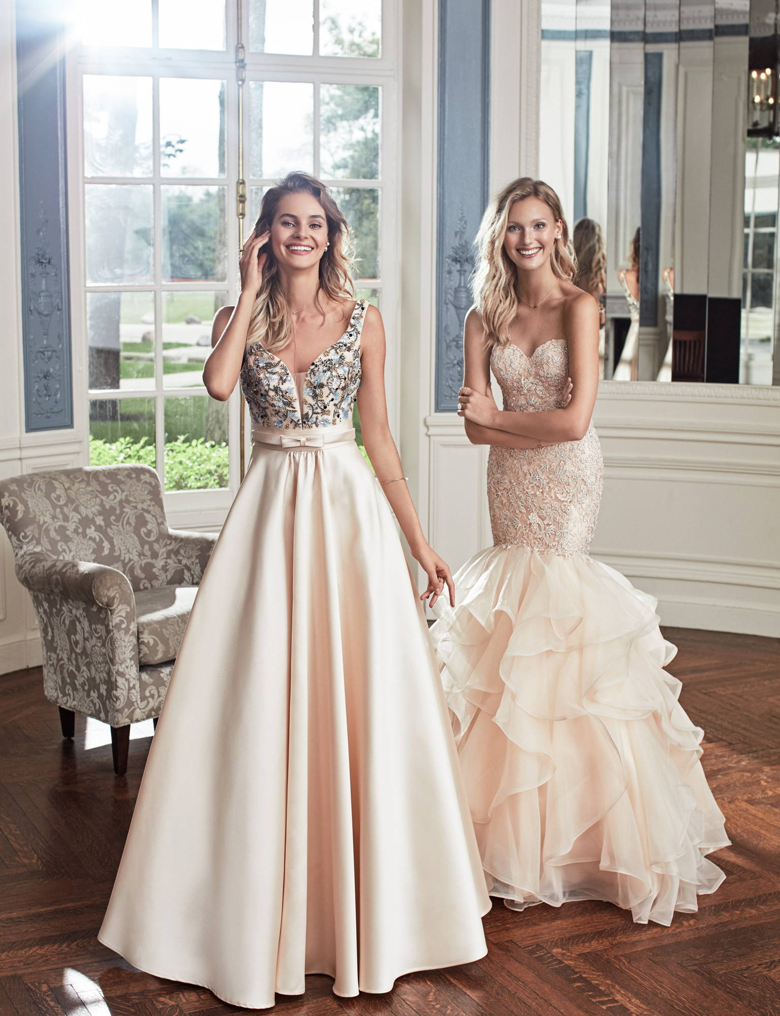 Shop Prom Dresses Up to 90% Off
