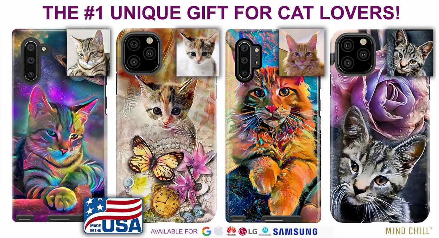 mind-chil,-unique-cat-gifts-for-cat-lovers,-personalized-gifts-for-cat-lovers,-custom-made-pet-phone-cases,-custom-phone-cases-examples
