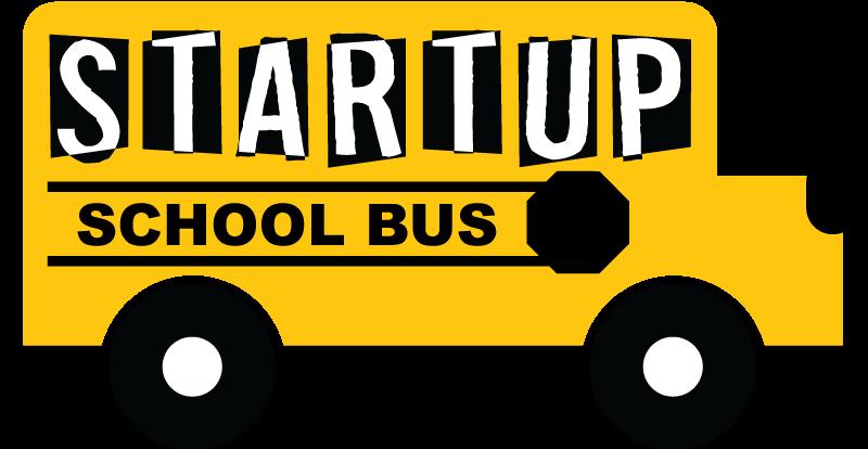 Startup School Bus Logo