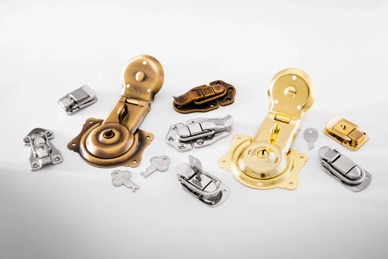 trunk locks