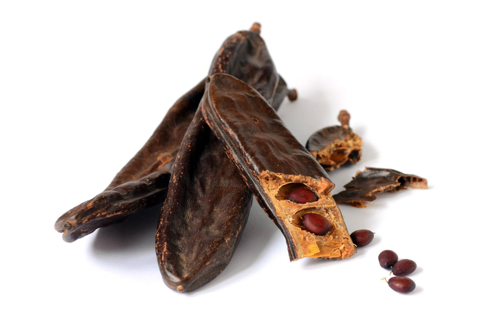 Carob  for dogs healthy dog treats