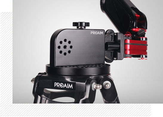 Proaim Hard Mount Kit for Steadycam Arm