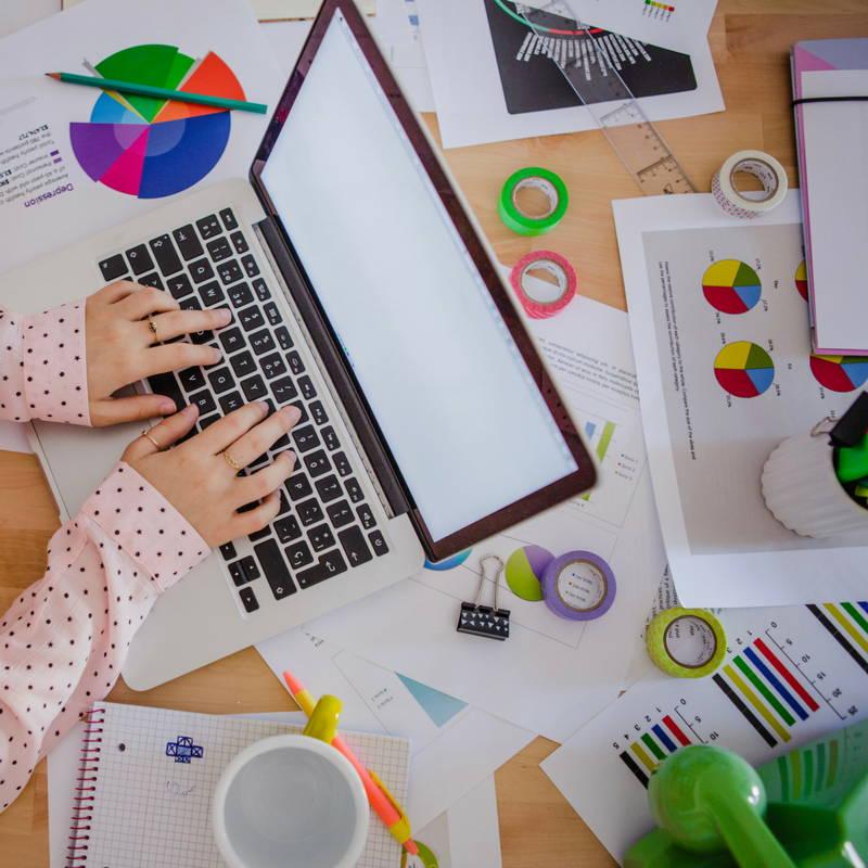 Website Design, Development and SEO - Love Australian Handmade
