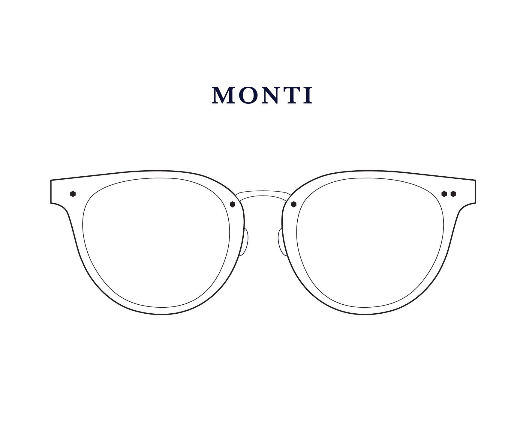 Monti Drawing
