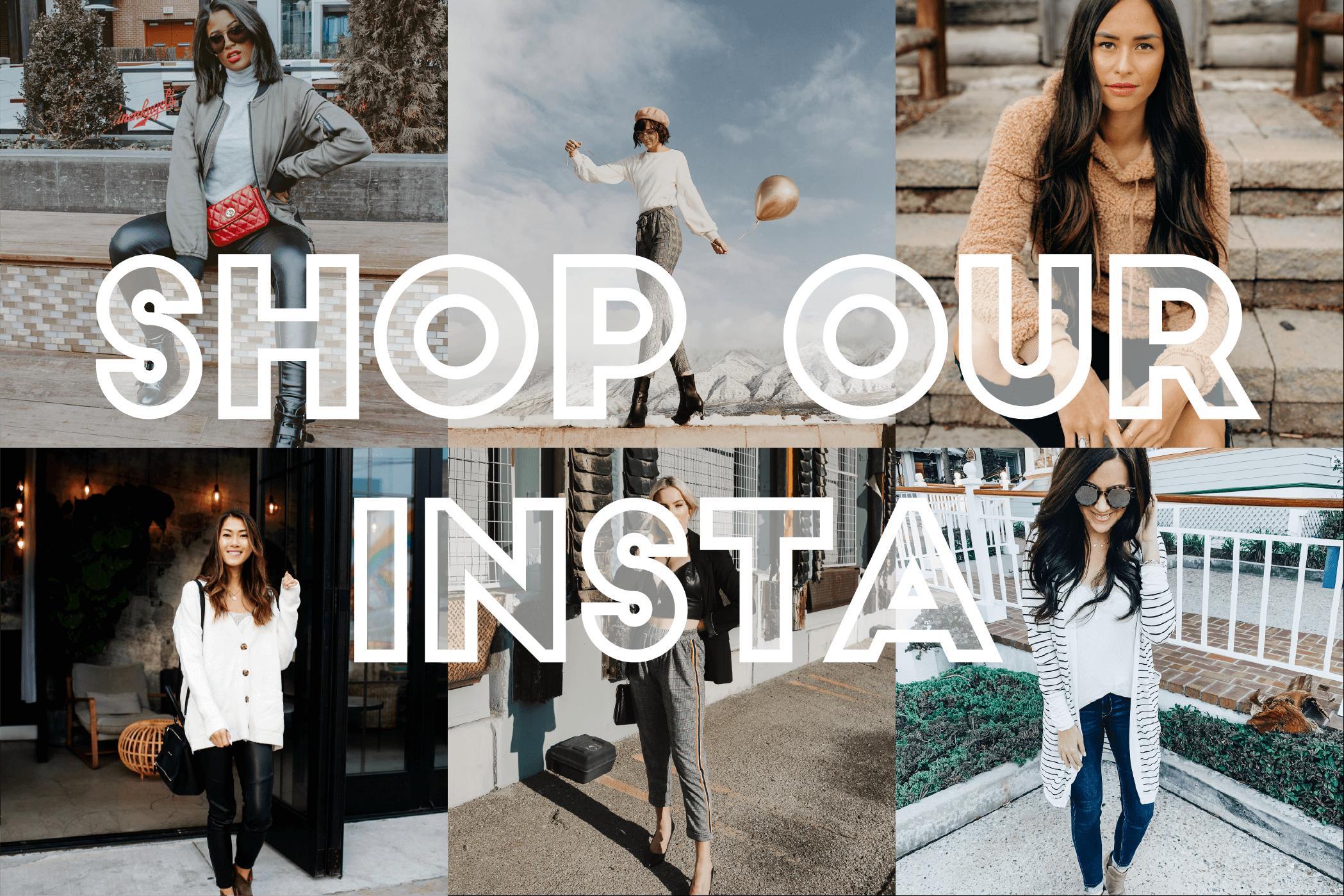 instagram, instagram shop, shop instagram