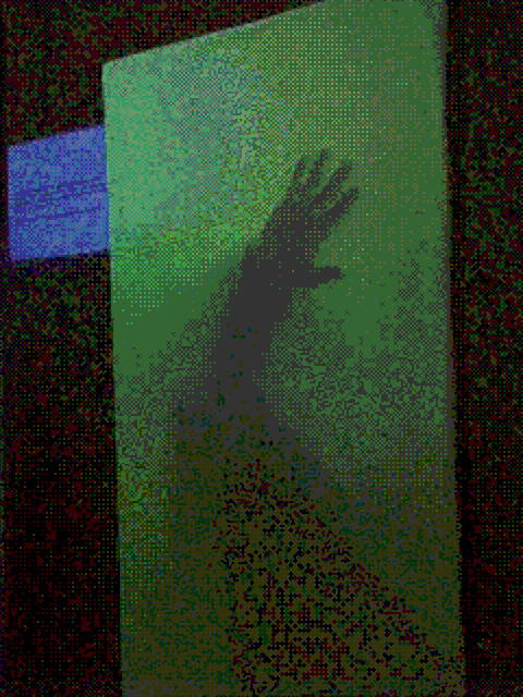 The Shadow Screen Image 2