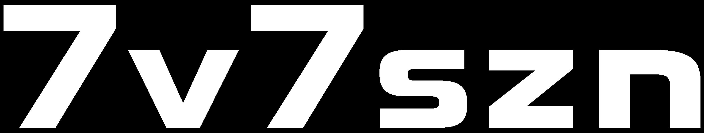 7v7 szn logo