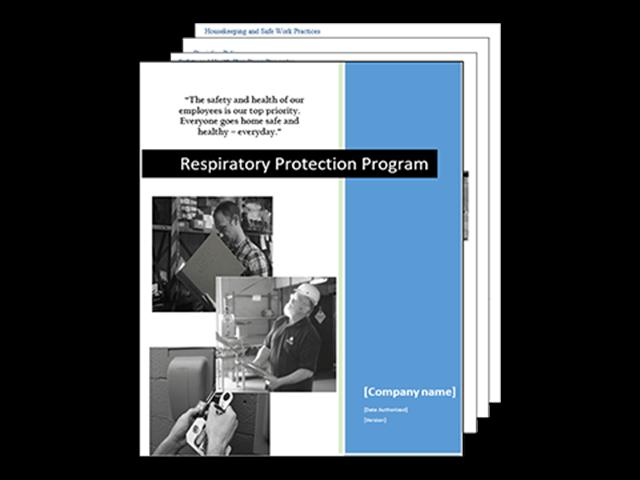 Respiratory Protection Plan