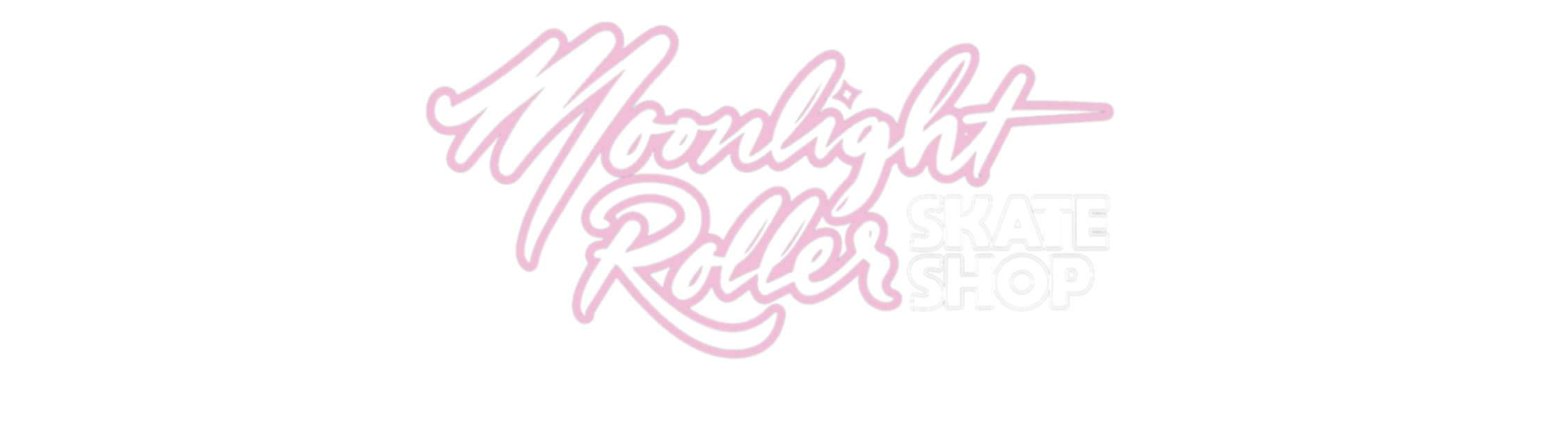 Moonlight Roller Skate Shop