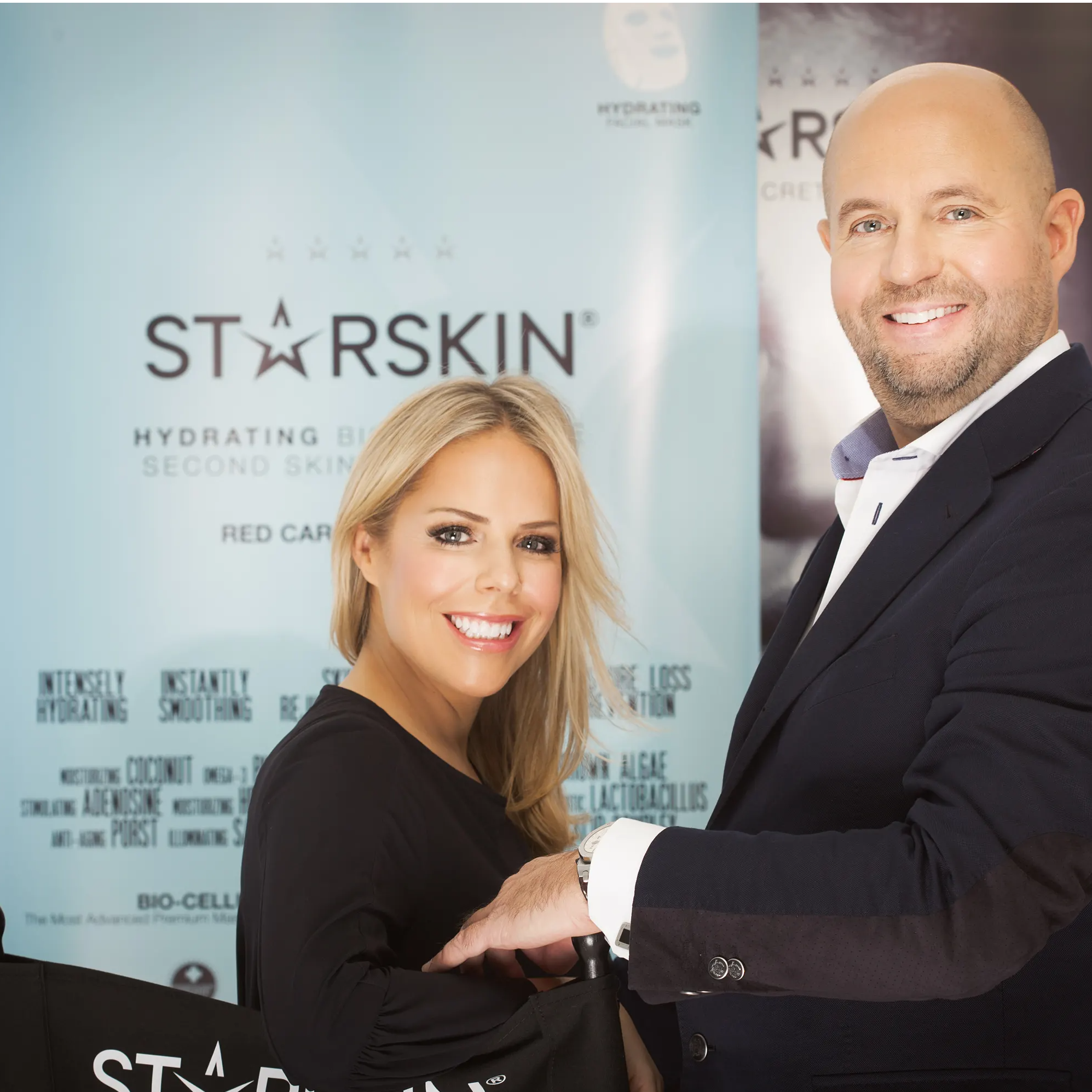 founders of starskin