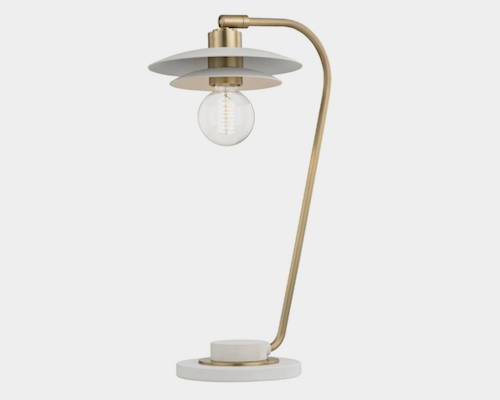 Mitzi by Hudson Valley Milla Table Lamp