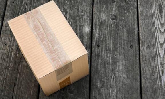Stradard shipping