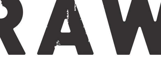 RAW logo for Raw World Company