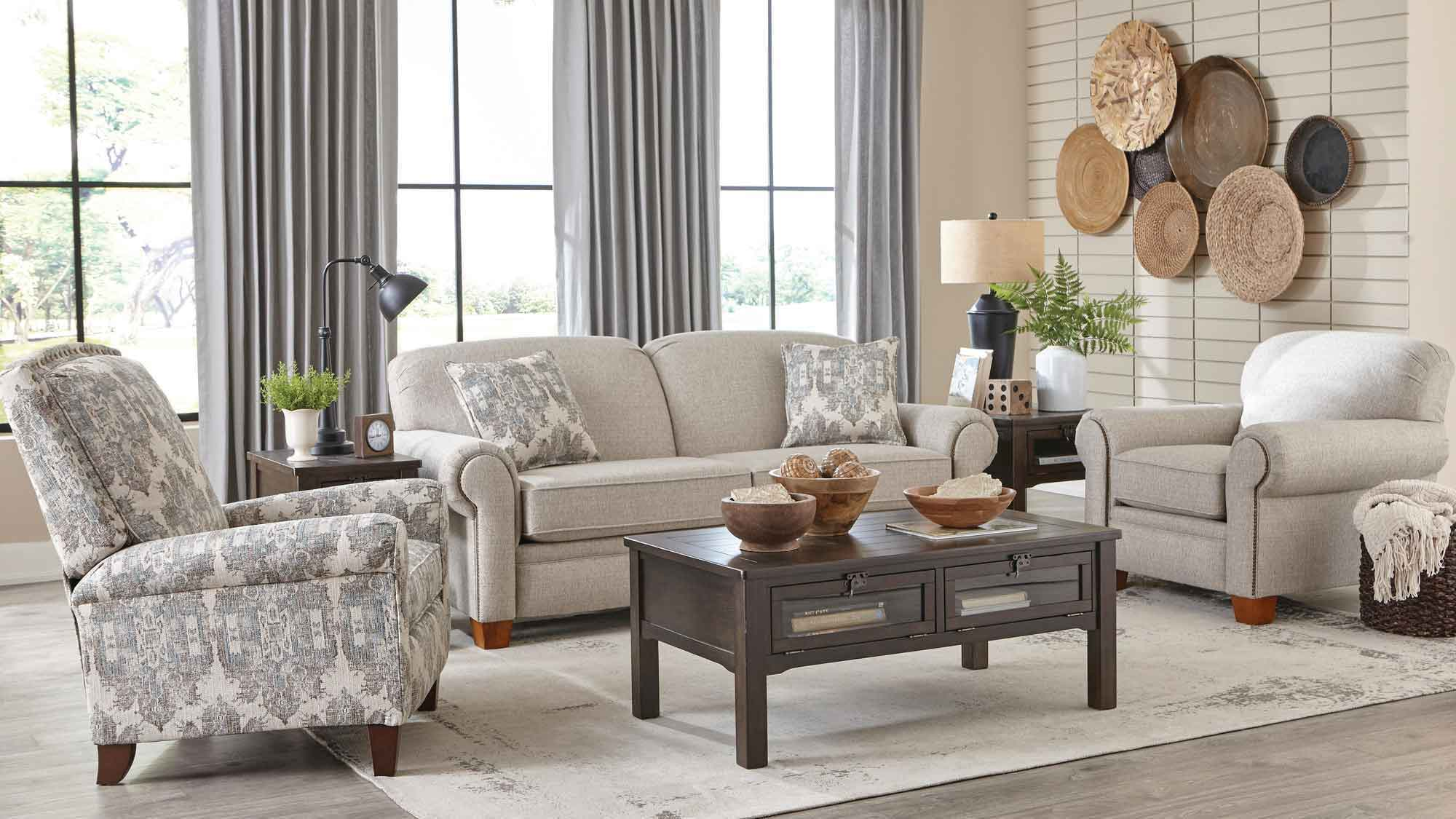 6 Steps to Designing a Custom Sofa for Your New Home
