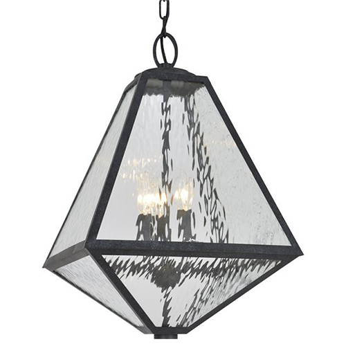 Crystorama - Chandelier - Outdoor Lighting