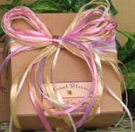 Natural Bath and Body gifts