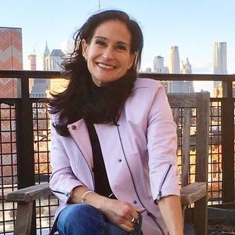 Relevé Fashion Susan McPherson Founder CEO McPherson Strategies Founder Member Kindred Author