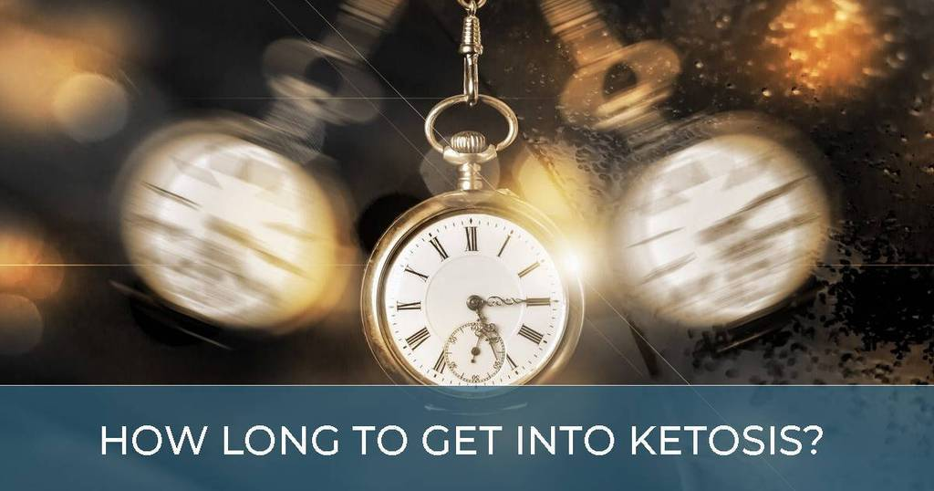 how log to get into ketosis