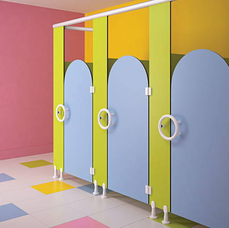 Toronto Toilet Partitions Suppliers