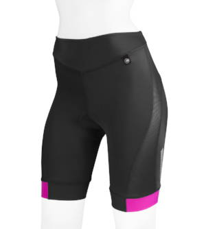 Women's Elite Bike Shorts