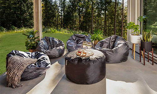 Luxe Loungers