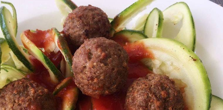keto-tempeh-meatballs
