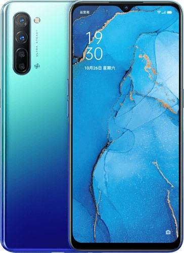 Sell Used Oppo Reno 3