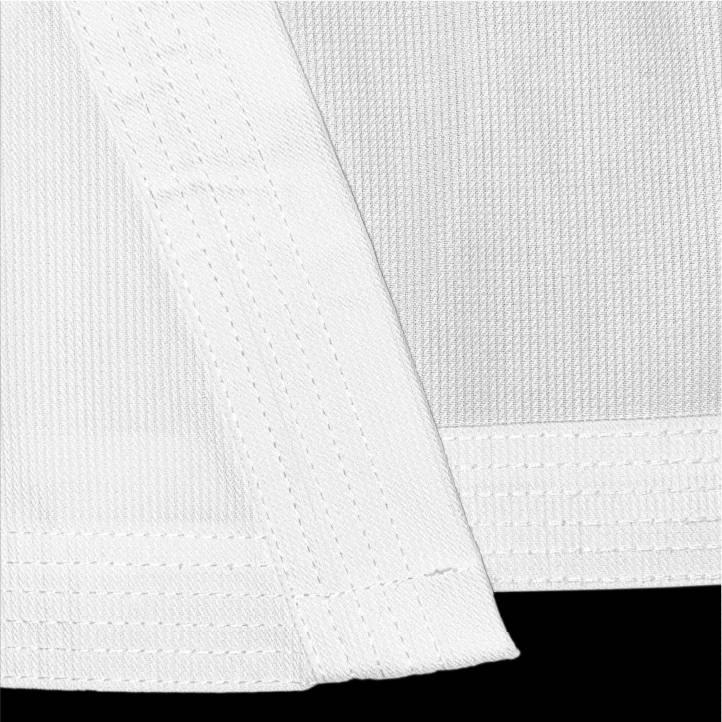 WKF Approved Karate Gi Student Senshi Quality Workmanship