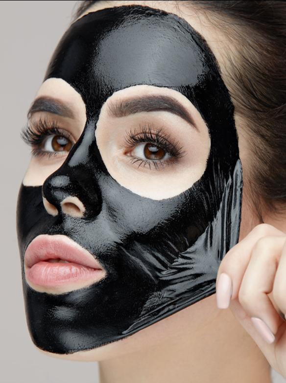 masque détachable