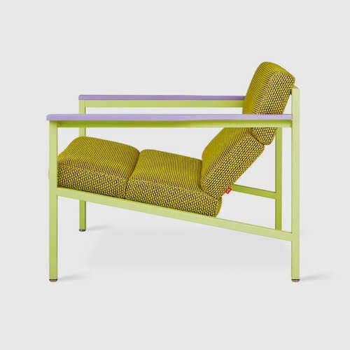 Gus* Luum Halifax Chair