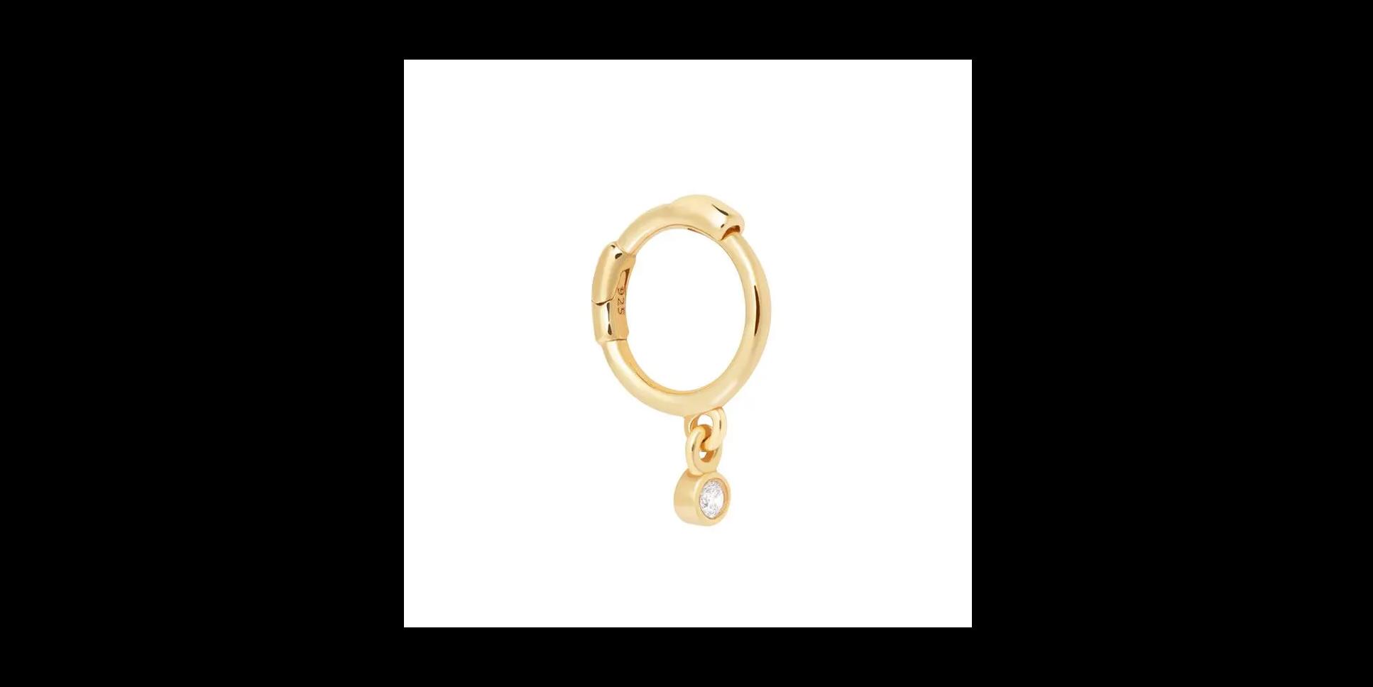Diamond Clicker in Gold