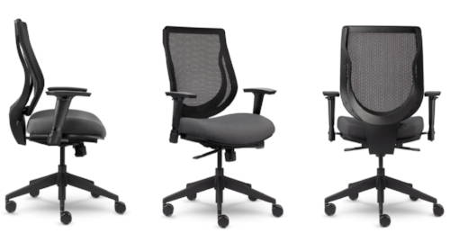 Ergonomic chair | ergonofis