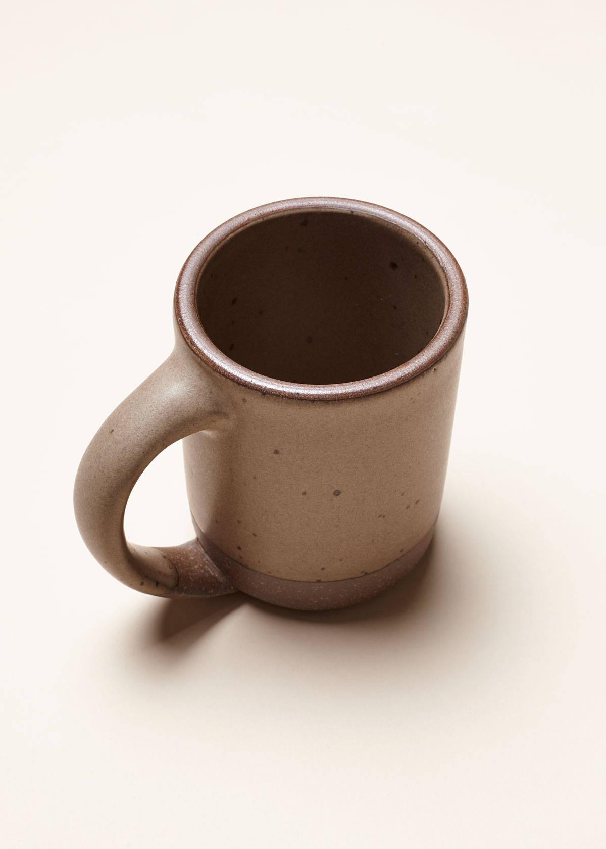The Mug in Morel