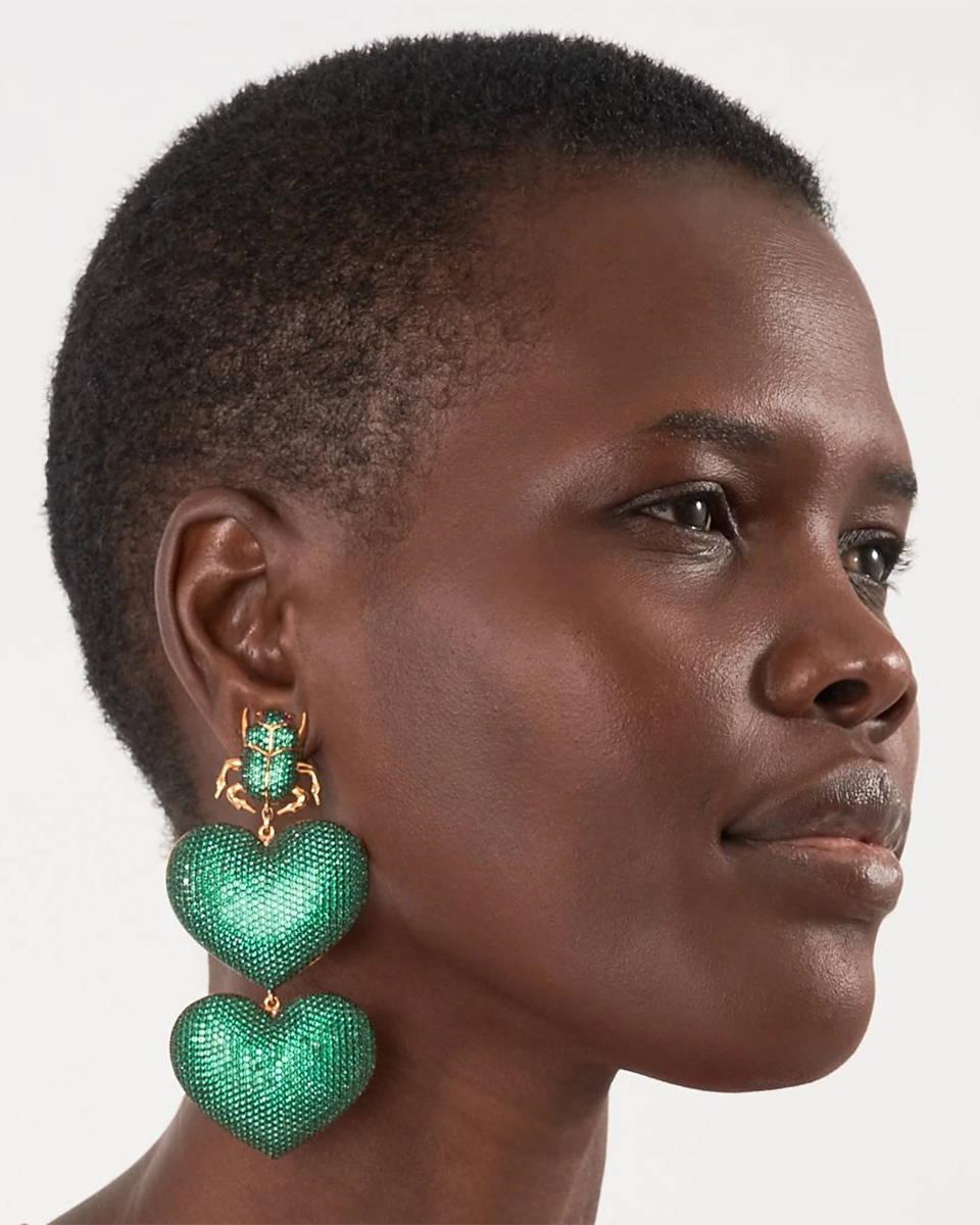 Begum Khan Earrings