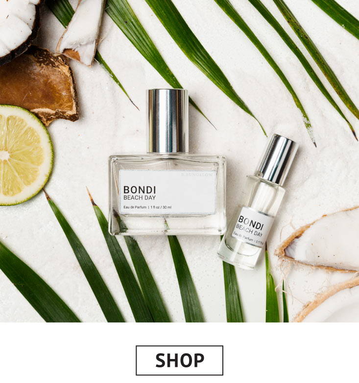 Bondi Beach Day fragrance from Beachwaver Co. Shop now.