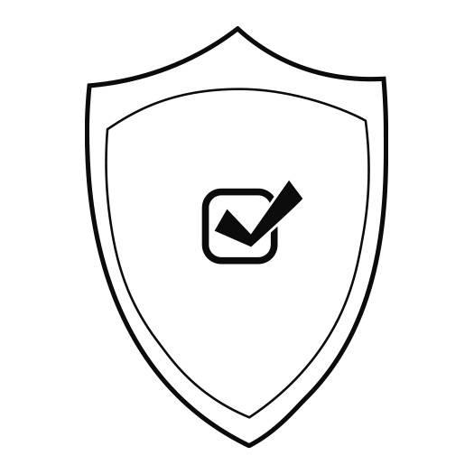 Safe Shield Icon